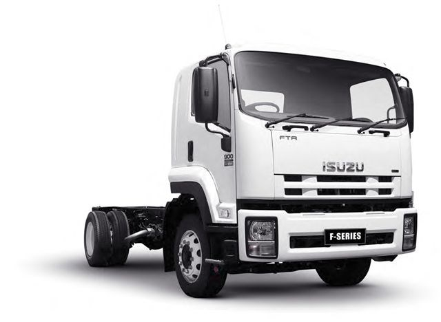 Isuzu Npr For Sale Craigslist >> ISUZU FTR 900 M-Long Trucks On Road Trucks Specification