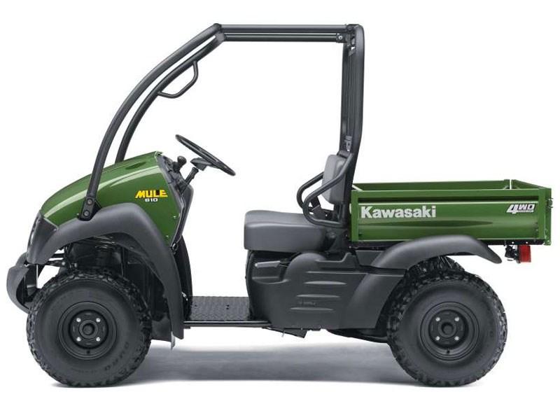 Kawasaki Mule Prices Australia