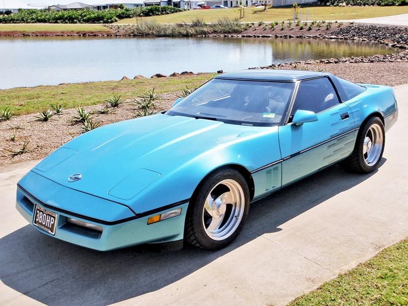 1985 chevrolet corvette for sale trade unique cars australia. Cars Review. Best American Auto & Cars Review