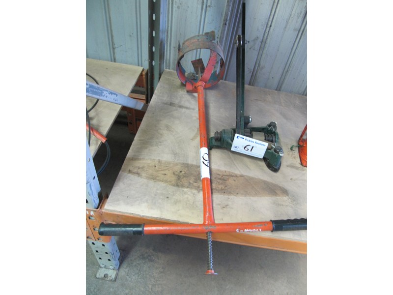 Post Hole Diggers For Sale » LandPro Equipment; NY, OH & PA