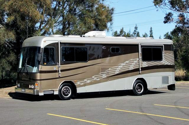 Pin Motorhomes For Sale Rvs Campers Sales And Rentals Used