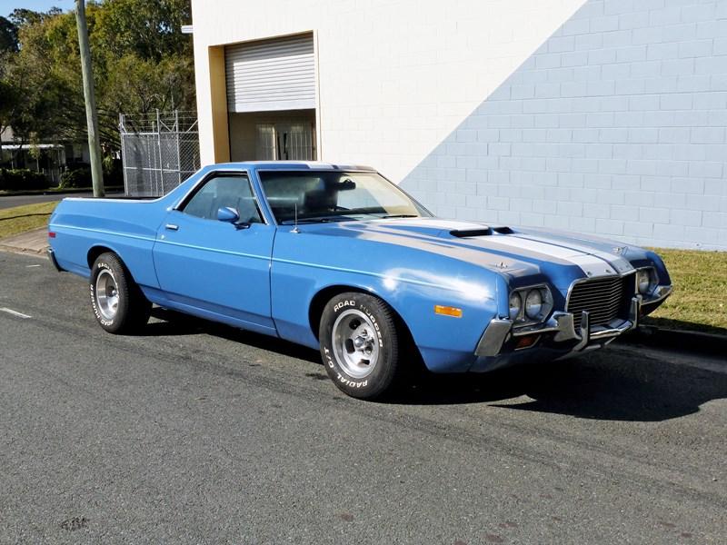 1972 Ranchero For Sale Craigslist Autos Post