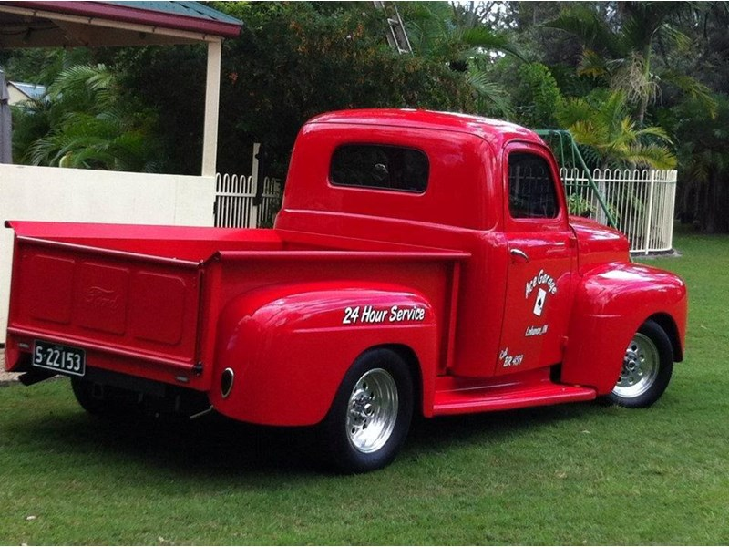 1948 FORD F1 for sale $30,000