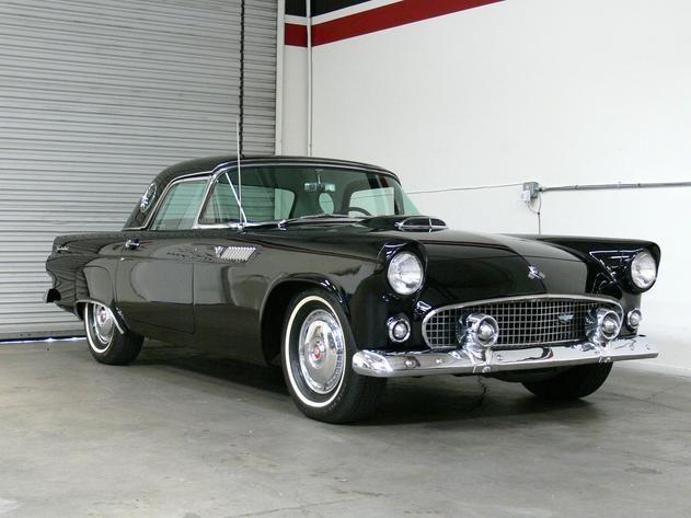 1955 ford thunderbird for sale australia. Black Bedroom Furniture Sets. Home Design Ideas