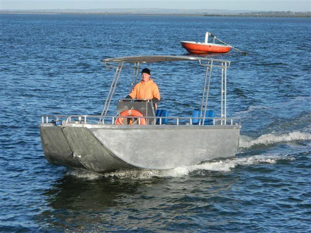 oakley boat sales