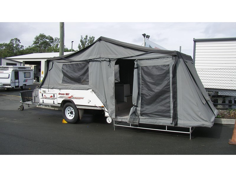Simple New GT CAMPERS OFFROAD TOURING TRAILER Camper Trailers For Sale