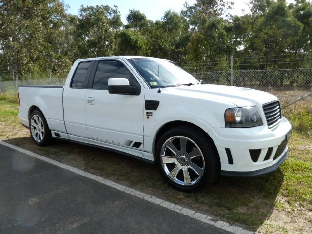 used ford f150 saleen for sale autos weblog. Black Bedroom Furniture Sets. Home Design Ideas