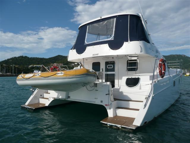 Catamarans For Sale Small Power Catamarans For Sale