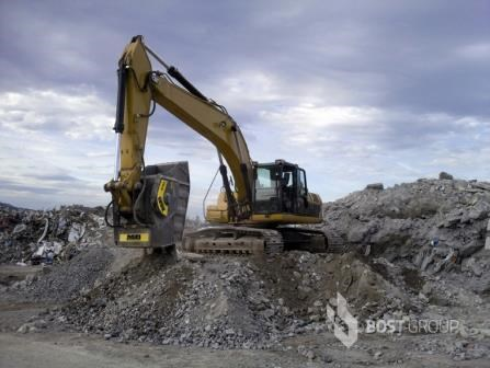 2014 MB BUCKET CRUSHER BF60 BF70 BF90 BF120 for sale POA