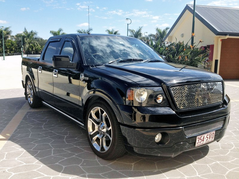 2004 ford f 150 harley davidson edition for sale autos post. Black Bedroom Furniture Sets. Home Design Ideas
