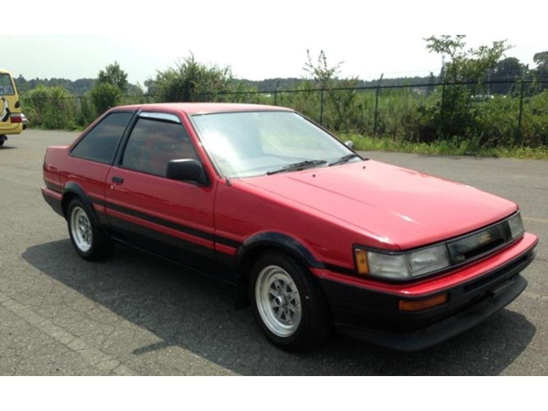 86 Corolla Craigslist | Autos Post