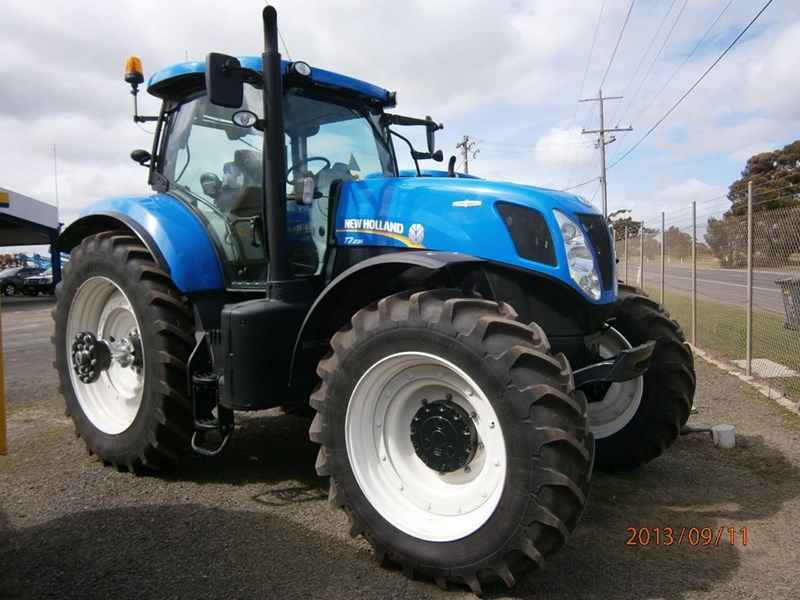 Related Pictures new holland t7 235 140000 00 details
