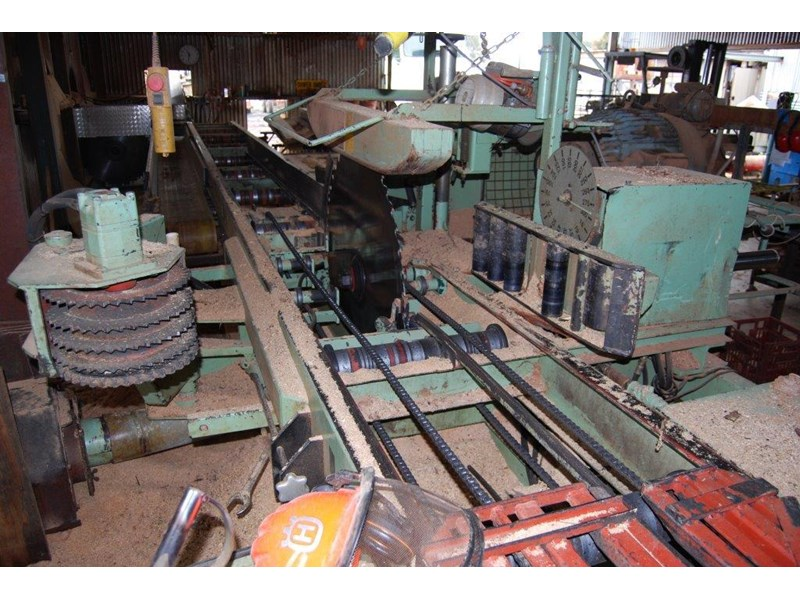 Portable Sawmill For Sale Australia