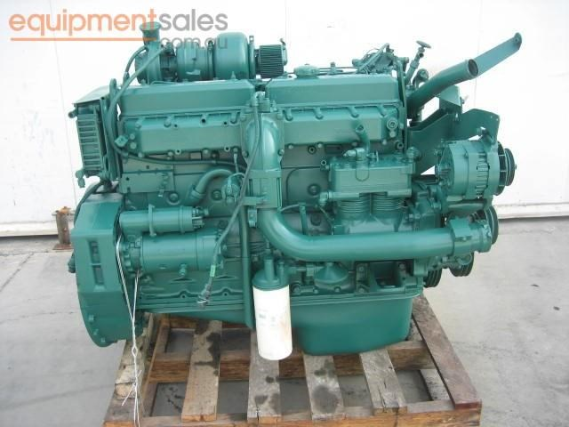 volvo engines d7c fm7 for sale