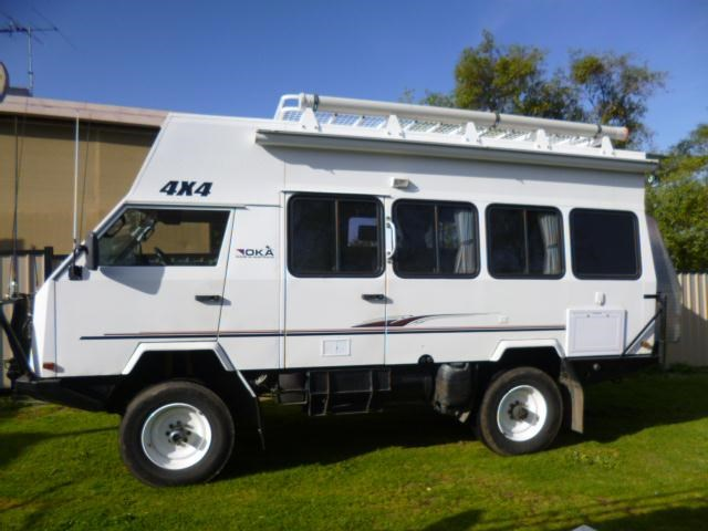4x4 Motorhome For Sale Autos Post