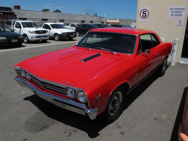 project chevelles for sale