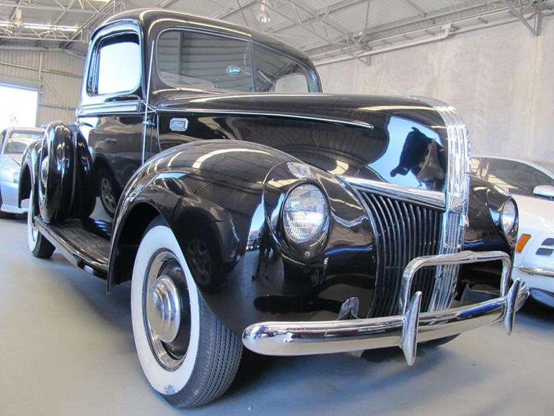 1941 ford pickup f series for sale. Black Bedroom Furniture Sets. Home Design Ideas
