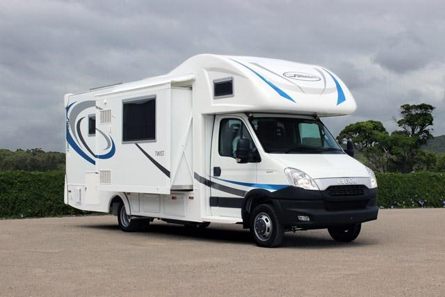 2014 Towing Guide For Motor Homes Autos Post