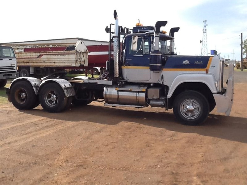1986 MACK SUPERLINER for sale $45,000 Images - Frompo
