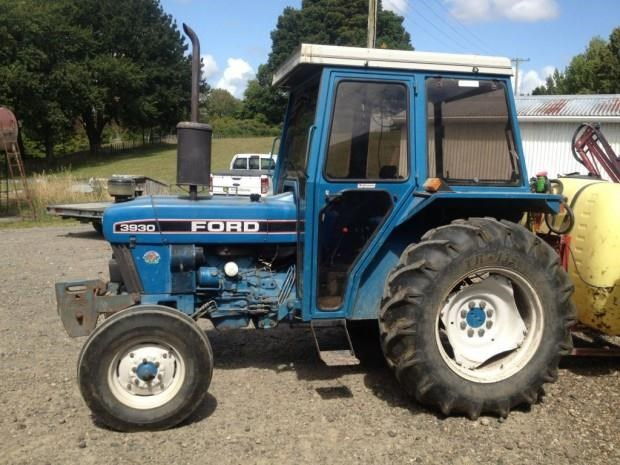 Ford 3930 Used Ford 3930 Ford 3930 For Sale At .html | Autos Weblog