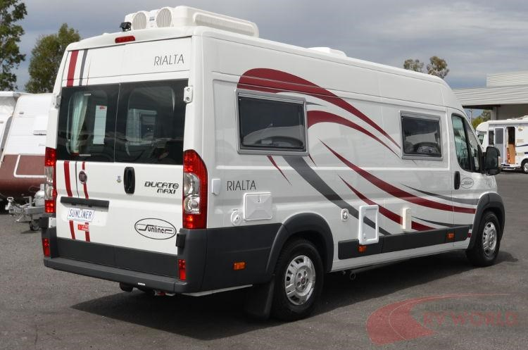 2014 rialta motorhomes for sale autos post. Black Bedroom Furniture Sets. Home Design Ideas