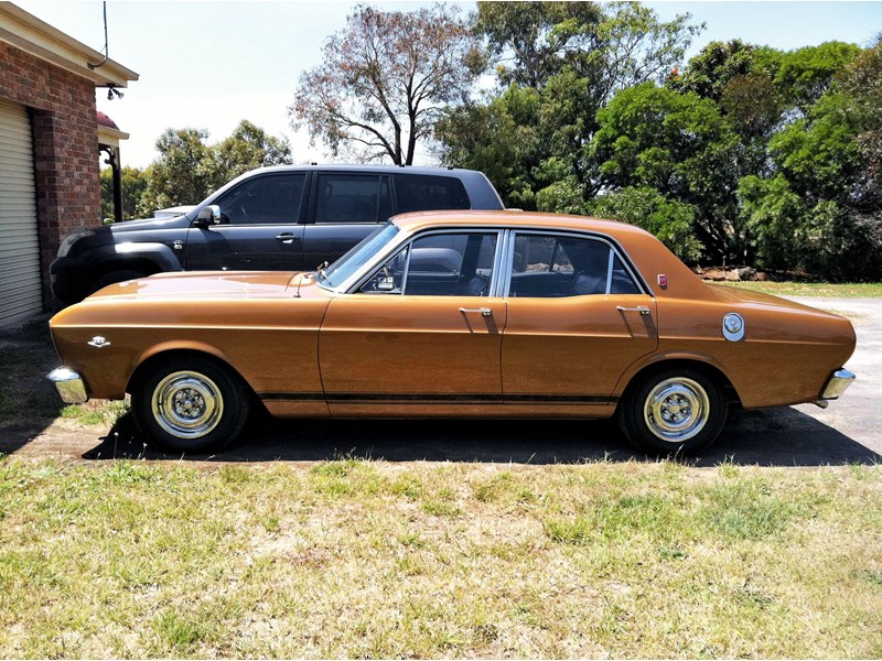 1967 ford falcon xr gt for sale 100 000