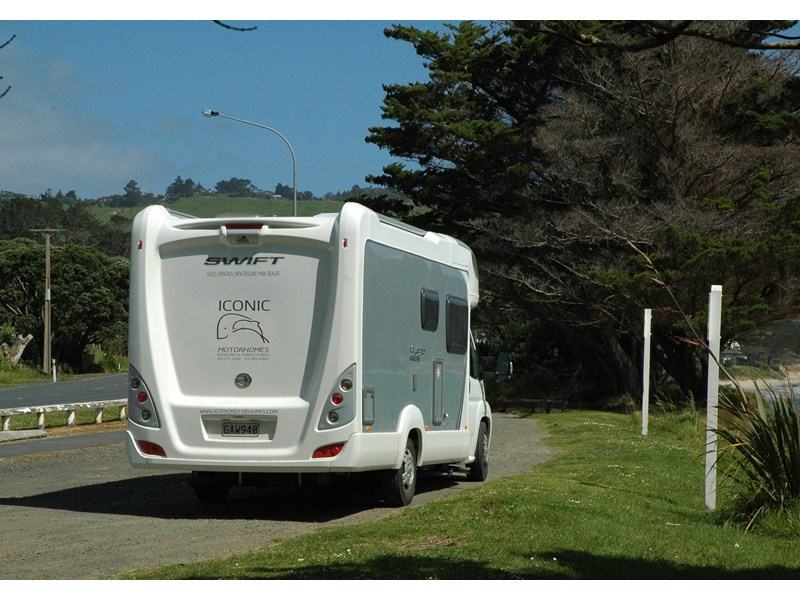Wonderful MOTORHOMES FOR SALE AUCKLAND NEW ZEALAND  Cheap Motorhome Rental
