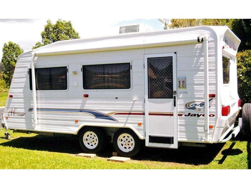 Amazing Caravan Amp Camper Trailer Covers In SPRINGVALE Victoria For Sale