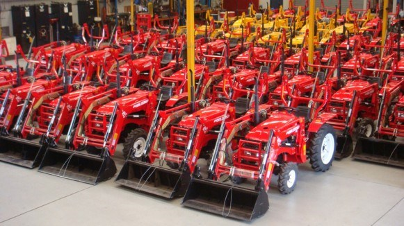 Dongfeng ZB Series Tractors - Australia's Cheapest ...