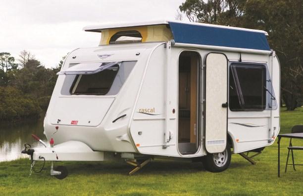 Unique 2016 Jurgens Jindabyne Caravans In Queensland  Caravancampingsales