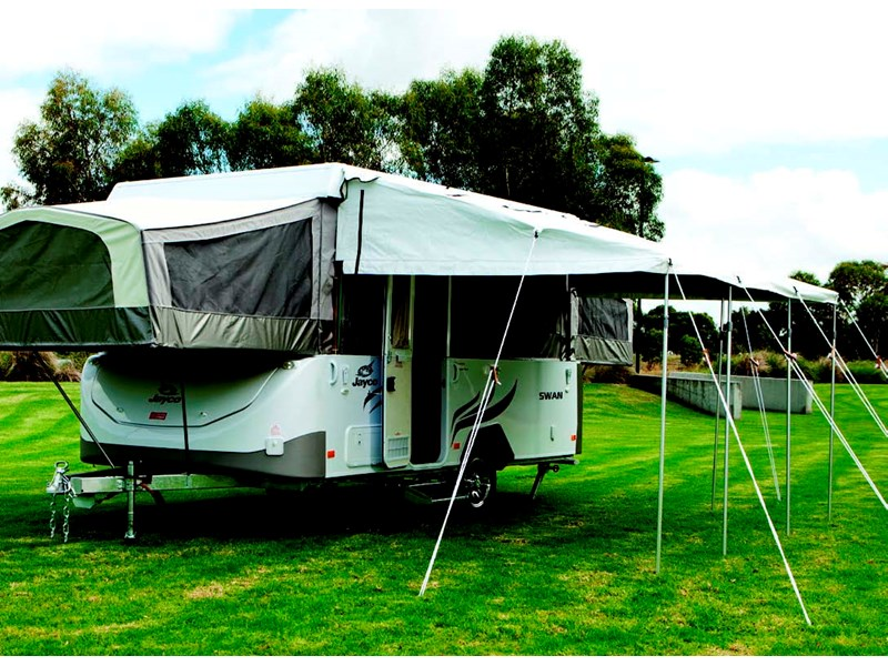 Popular  Electric Lift Similar To Jayco Swan Herdsman Stirling Area Preview