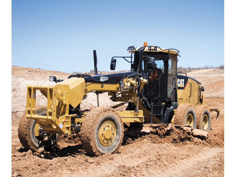 caterpillar 140m graders motor graders specification