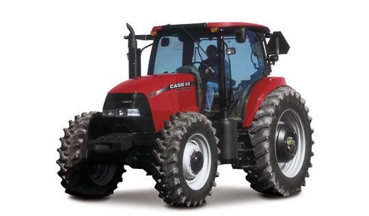 New Case Ih Maxxum 115x Maxxum Tractors For Sale
