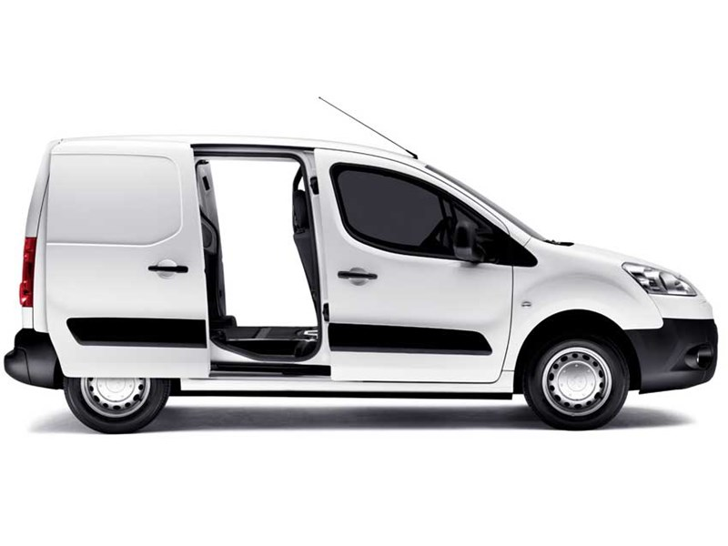 new peugeot partner l2 1 6 hdi trucks for sale. Black Bedroom Furniture Sets. Home Design Ideas
