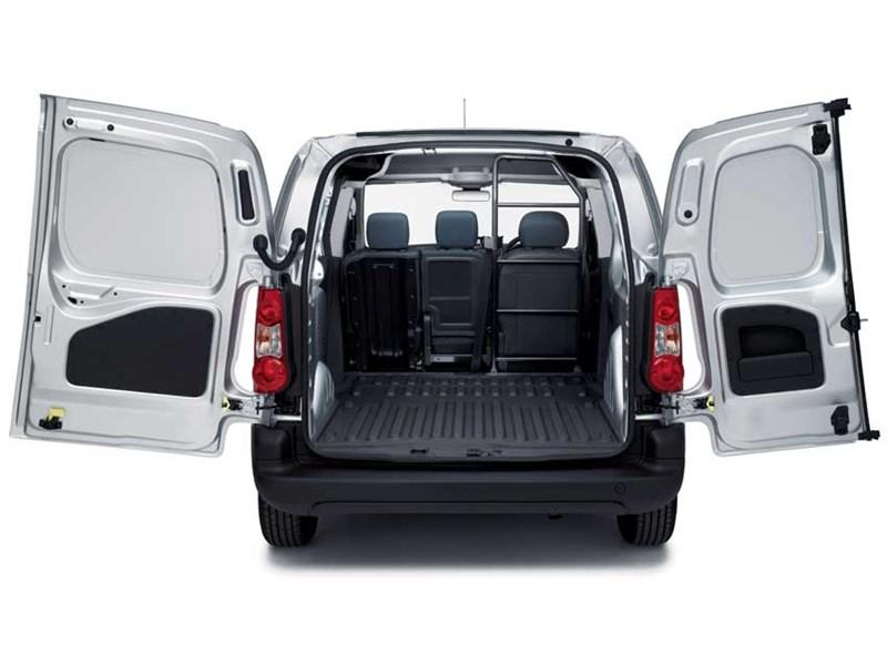 peugeot partner l1 1 6 trucks on road trucks specification. Black Bedroom Furniture Sets. Home Design Ideas