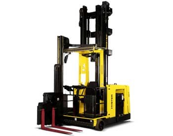 Hyster C1 5 S Forklifts Turret Trucks Specification