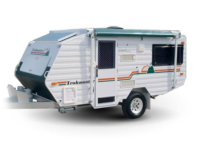 Model Differences Among OffRoad Caravans  Retreat Caravans