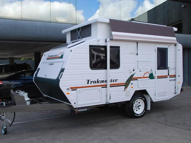 Amazing Australia Is Known For Camping Trailers That Are Tough And Outbackready On The Outside, Soft And Luxurious On The Inside, As Evidenced Quite Well By Hardsided Caravans Like The Lotus Tremor And Bruder EXP6 Ultimate OffRoad Campers