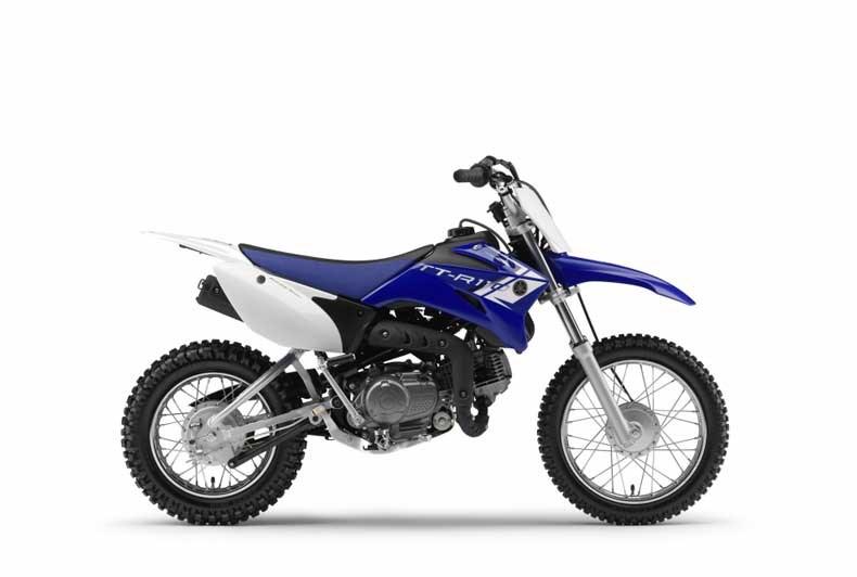Yamaha tt r110e motorcycles specification for Yamaha tt r110e