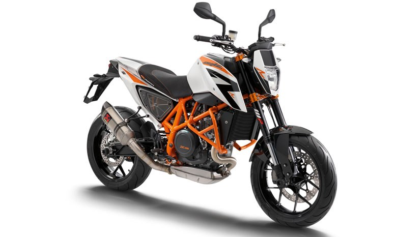 KTM 690 DUKE R Specification