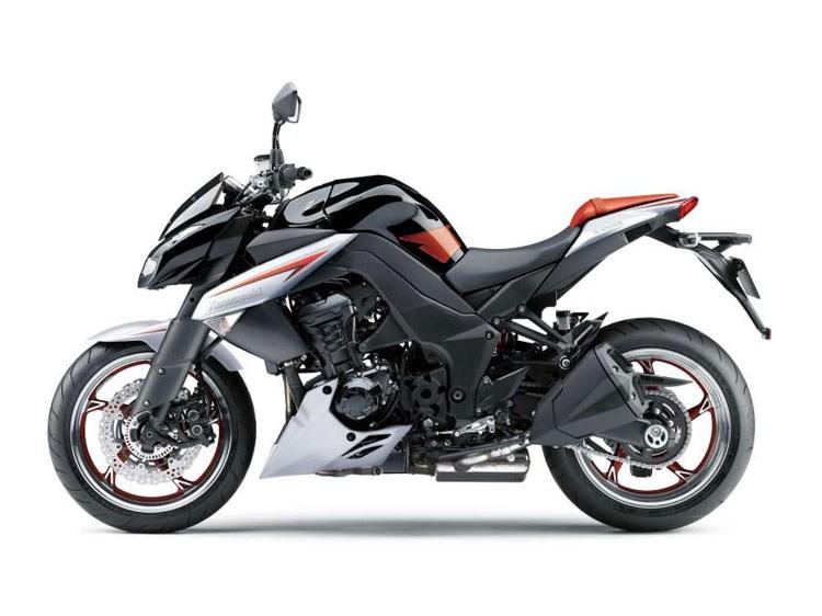 Kawasaki+Z1000+Specs Kawasaki Z1000 Abs Special Edition Pictures to ...