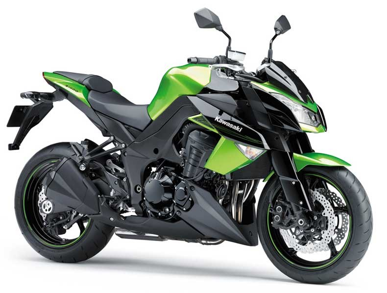Kawasaki+Z1000+Specifications KAWASAKI Z1000 Specification