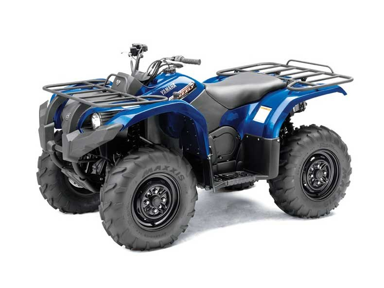 Yamaha specs on 2015 grizzly 450 autos post for Yamaha kodiak 700 top speed