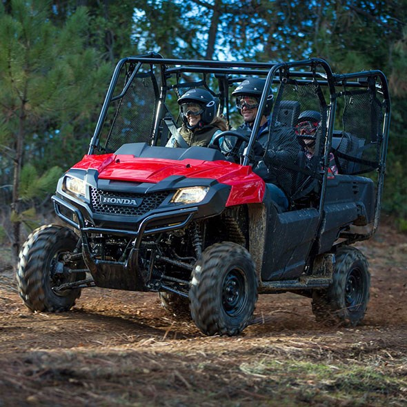 Honda Vermont 700 Specifications Ehow: HONDA PIONEER 700-4 Motorcycles Specification