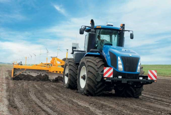 an analysis of the topic of the new holland tractors in india The new holland tractor was present in india in the form of jv with escorts ltd, since 1969 however nhi was tempted to play a greater role, while escorts ltd was interested in consolidating its business.