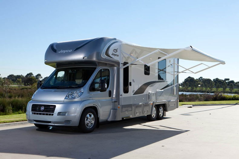 Perfect Used Class C Jayco RVs And PreOwned Motorhomes For Sale