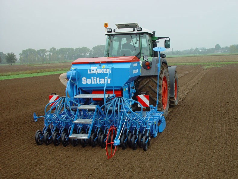 New LEMKEN Solitaire 8/300 Tillage and Seeding for sale