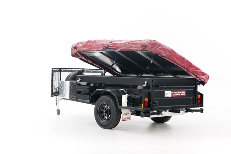 Popular Home  Camper And Trailer  Conqueror Off Road Campers Now Available