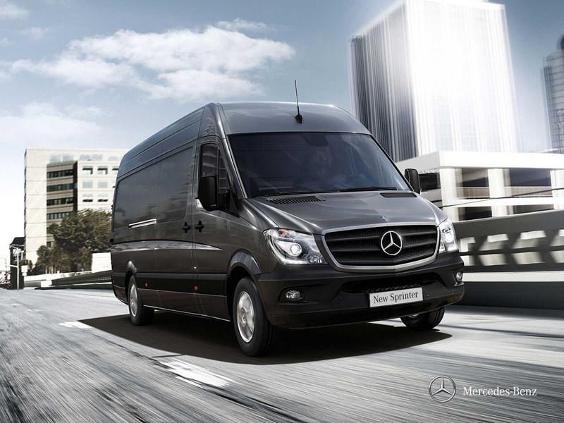 Mercedes benz sprinter 416 cdi lwb super high roof van for Mercedes benz sprinter specs