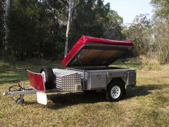 Beautiful 2016 Ultimate Camper Trailer Malvern East  Caravan And Camping Hire